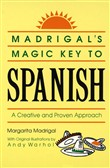 madrigal's magic key to s...