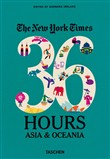 The New York Times, 36 hours: Asia & Oceania