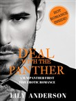 deal with the panther: a ...