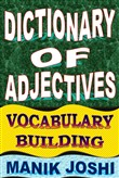 Dictionary of Adjectives: Vocabulary Building