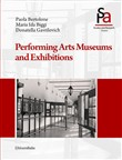 performing arts museums a...
