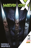 Weapon X. Vol. 3: Caccia a Weapon H
