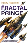 the fractal prince