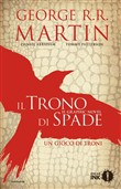 IL TRONO DI SPADE - Graphic novel #1