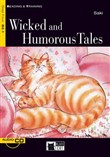 Wicked and Humorous Tales. Book + CD