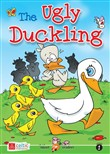 The ugly duckling. Con CD Audio