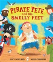 pirate pete and his smell...