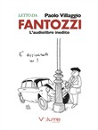 Fantozzi. Audiolibro. CD Audio formato MP3