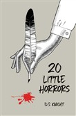 20 Little Horrors