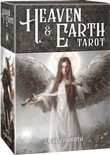 Heaven & earth. Tarot. Con 78 Carte
