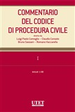 Commentario del Codice di procedura civile. I - artt. 1-98