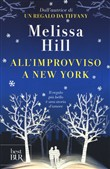 All'improvviso a New York