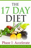 the 17 day diet: phase 1 ...