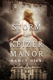 Storm at Keizer Manor. Ediz. italiana