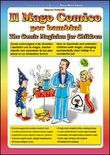 Il mago comico per bambini - The comic magician for childrem