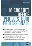 Microsoft office per lo studio professionale