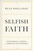 Selfish Faith