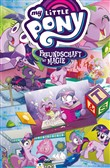 My little Pony, Band 13