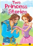 two princess stories. con...