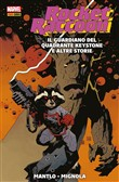 Rocket Raccoon: Il Guardiano Del Quadrante Keystone E Altre Storie (Marvel Collection)