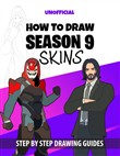 How to draw Season 9 skins