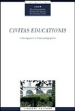 Civitas educationis. Interrogazioni e sfide padagogiche