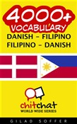 4000+ Vocabulary Danish - Filipino