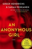 an anonymous girl: the fi...