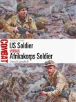 us soldier vs afrikakorps...