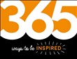 365 ways to be inspired: ...
