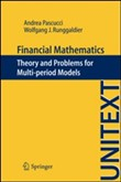 Financial mathematics. Theory and problems for multi-period models