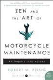 zen and the art of motorc...