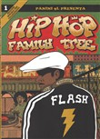Hip-hop family tree. Vol. 1
