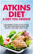 atkins diet - a diet you ...