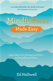 Mindfulness Made Easy