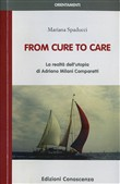 From cure to care. La realtà dell'utopia di Adriano Milani Comparetti