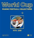 World cup. Panini football collections (1970-2018)