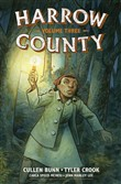 harrow county library edi...