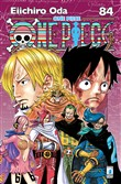 One piece. New edition. Vol. 84