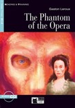 The Phantom of the Opera. Book + CD