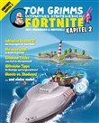 Tom Grimms ultimatives Strategiebuch: Fortnite