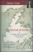 Giornali di bordo. Vol.II