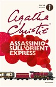 assassinio sull'orient ex...
