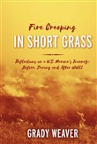Fire Creeping In Short Grass