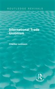 international trade union...