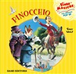 Pinocchio. Libro pop-up