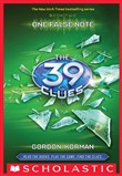 the 39 clues book 2: one ...