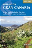 walking on gran canaria