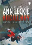 Ancillary. Justice-Sword-Mercy. Trilogia Imperial Radch