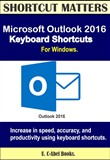 Microsoft Outlook 2016 Keyboard Shortcuts For Windows
